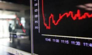 «Πόλεμος» ΣΥΡΙΖΑ – ΝΔ με φόντο την κατάρρευση του Χρηματιστηρίου