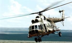 Τέσσερις νεκροί από πτώση ελικοπτέρου στην Ρωσία