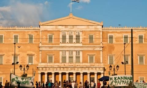 Βουλευτές του ΣΥΡΙΖΑ προτείνουν νομιμοποίηση της κάνναβης