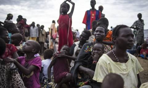 Ν. Σουδάν: Πάνω από 40.000 άνθρωποι κινδυνεύουν να πεθάνουν από πείνα σύμφωνα με τον ΟΗΕ