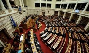 Στη Βουλή η ρύθμιση για τους ανασφάλιστους με προϋπολογισμό μεγάλης ένδειας