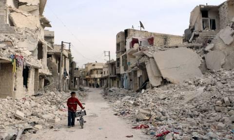 Η Ρωσία απορρίπτει τις επικρίσεις της Μέρκελ για τους βομβαρδισμούς στη Συρία