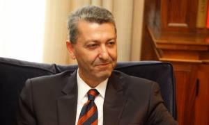 Ο Γιώργος Λιλλήκας μιλά για την «Κύπρο που αντιστέκεται»