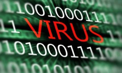 Ένας στους τέσσερις χρήστες του διαδικτύου κόλλησε ιό στην Ελλάδα το 2015