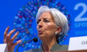 Η Ρωσία ψηφίζει Λαγκάρντ ως επικεφαλής του ΔΝΤ