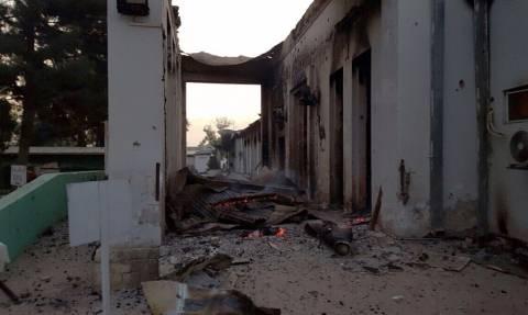 Συρία: Φονικός βομβαρδισμός νοσοκομείου των Γιατρών Χωρίς Σύνορα