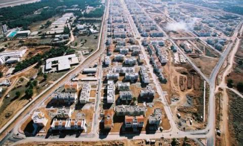 ΟΑΕΔ - Ολυμπιακό χωριό: Η τελική τιμή κατοικίας καθορίζεται στα 380,62 ευρώ ανά τετραγωνικό μέτρο