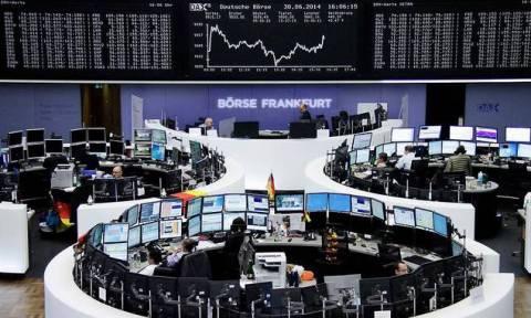Άνοιγμα με άνοδο στα ευρωπαϊκά χρηματιστήρια