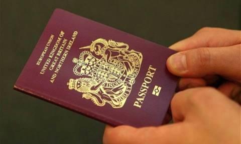 Εξαρθρώθηκε το μεγαλύτερο δίκτυο κατασκευής πλαστών διαβατηρίων για την Ευρώπη