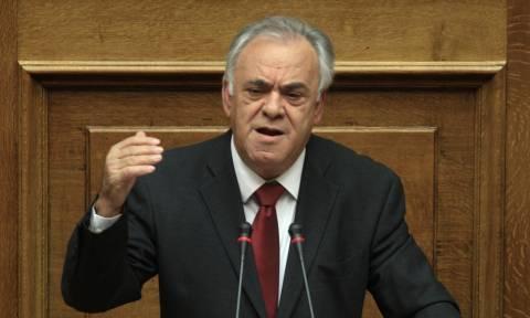Δραγασάκης: Η κυβέρνηση έχει νωπή λαϊκή εντολή, δεν υπάρχει θέμα εκλογών