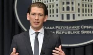 Η Αυστρία θα στείλει στρατιώτες στα ελληνο-σκοπιανά σύνορα