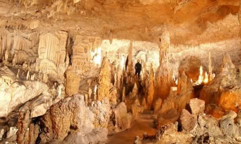 Ισπανοί σπηλαιολόγοι εγκλωβίστηκαν στους πρόποδες των Πυρηναίων