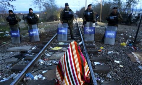 Κομισιόν: Τελεσίγραφο ενός μήνα στην Ελλάδα για το προσφυγικό