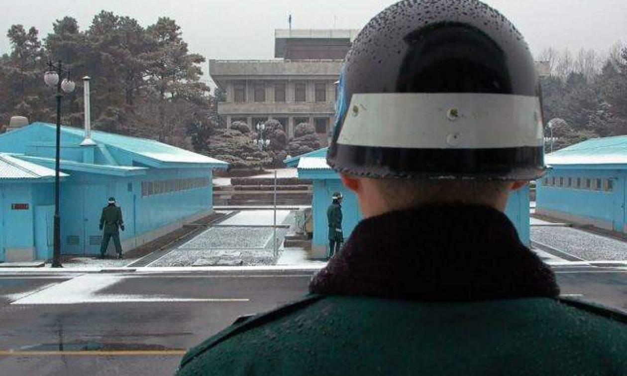 Η Σεούλ κλείνει βιομηχανικό πάρκο μετά την εκτόξευση πυραύλου από τη Βόρειο Κορέα