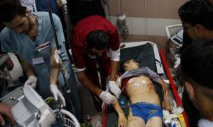 Παλαιστίνη: Ένας 15χρονος νεκρός από σφαίρες Ισραηλινών στρατιωτών