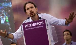 Το Podemos αρνείται να σχηματίσει κυβέρνηση με συμμετοχή του Ciudadanos