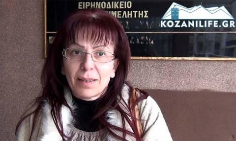 Ανθή Λινάρδου: Τα στοιχεία που μαρτυρούν ανθρωποκτονία από πρόθεση (vid)