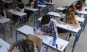 Πανελλήνιες εξετάσεις 2016: Ξεκινούν από σήμερα (11/2) οι αιτήσεις συμμετοχής στις Πανελλαδικές