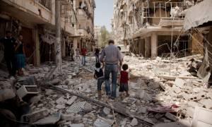 Συρία: Περισσότεροι από 500 νεκροί από τη στιγμή που άρχισε η επιχείρηση του στρατού στο Χαλέπι