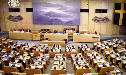 Σουηδία: Το κοινοβούλιο απέρριψε πρόταση στέρησης της σουηδικής ιθαγένειας σε τρομοκράτες