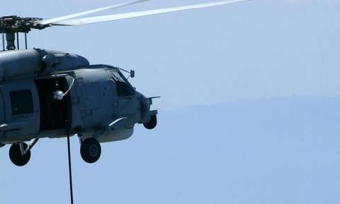 Πτώση ελικοπτέρου: Επιστρέφει εσπευσμένα από τις Βρυξέλλες ο υπουργός Εθνικής Άμυνας