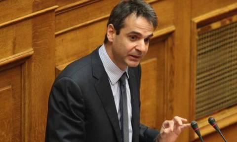Πτώση ελικοπτέρου – Μητσοτάκης: Σήμερα η Ελλάδα, οι Έλληνες, οι Ένοπλες Δυνάμεις, πενθούμε