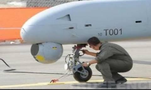 Η Τουρκία δοκιμάζει εγχώρια μη επανδρωμένα αεροσκάφη