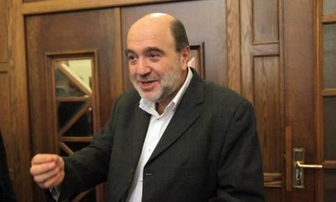 Αλεξιάδης: Δεν υπάρχει περίπτωση, ισχυροί, να δουν τα χρέη τους να διαγράφονται