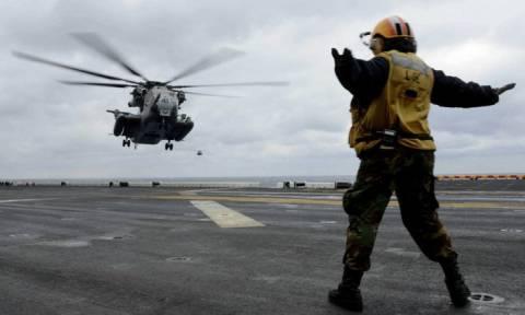 Διαταγή για ΝΑΤΟϊκές περιπολίες στο Αιγαίο «το συντομότερο δυνατό»