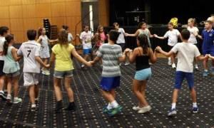 Η Καμπέρα φιλοξενεί το «Ελληνικό Γλέντι του 2016»
