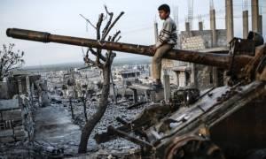 Ασύλληπτη τραγωδία στη Συρία: 470.000 οι νεκροί και 1,9 εκατ. τραυματίες σε 5 χρόνια εμφυλίου