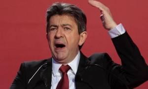 Ο αριστερός πολιτικός Ζαν-Λικ Μελανσόν θέτει υποψηφιότητα για την προεδρία της Γαλλίας (vid)