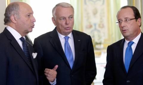 Γαλλία: Σε μίνι ανασχηματισμό προχώρησε ο Ολάντ