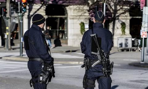 Συνελήφθη άνδρας που ετοίμαζε τρομοκρατικό χτύπημα στην Σουηδία