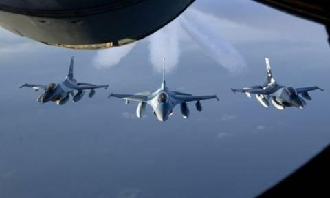 Πεντάγωνο: Το ΝΑΤΟ εξετάζει ένταξη στον διεθνή συνασπισμό κατά του ISIS