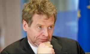 «Βόμβα» Τόμσεν: Ζητά από την Ελλάδα μέτρα πάνω από 8 δισ. ευρώ!