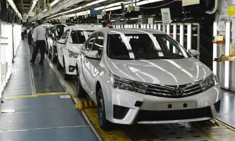 Η Toyota θα αρχίσει την παραγωγή ενός νέου υβριδικού αυτοκινήτου στην Τουρκία
