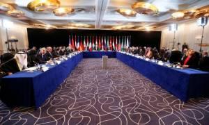 Επιτεύχθηκε διεθνής συμφωνία για «παύση πυρός» στη Συρία (vid)