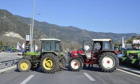 Αγρότες: Πότε θα ανοίξουν τα Τέμπη