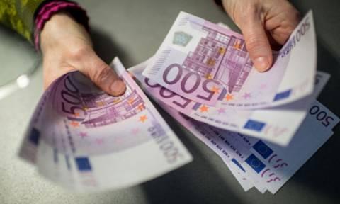 Προειδοποίηση Ντάισελμπλουμ για τους κινδύνους που συνδέονται με το χαρτονόμισμα των 500 ευρώ