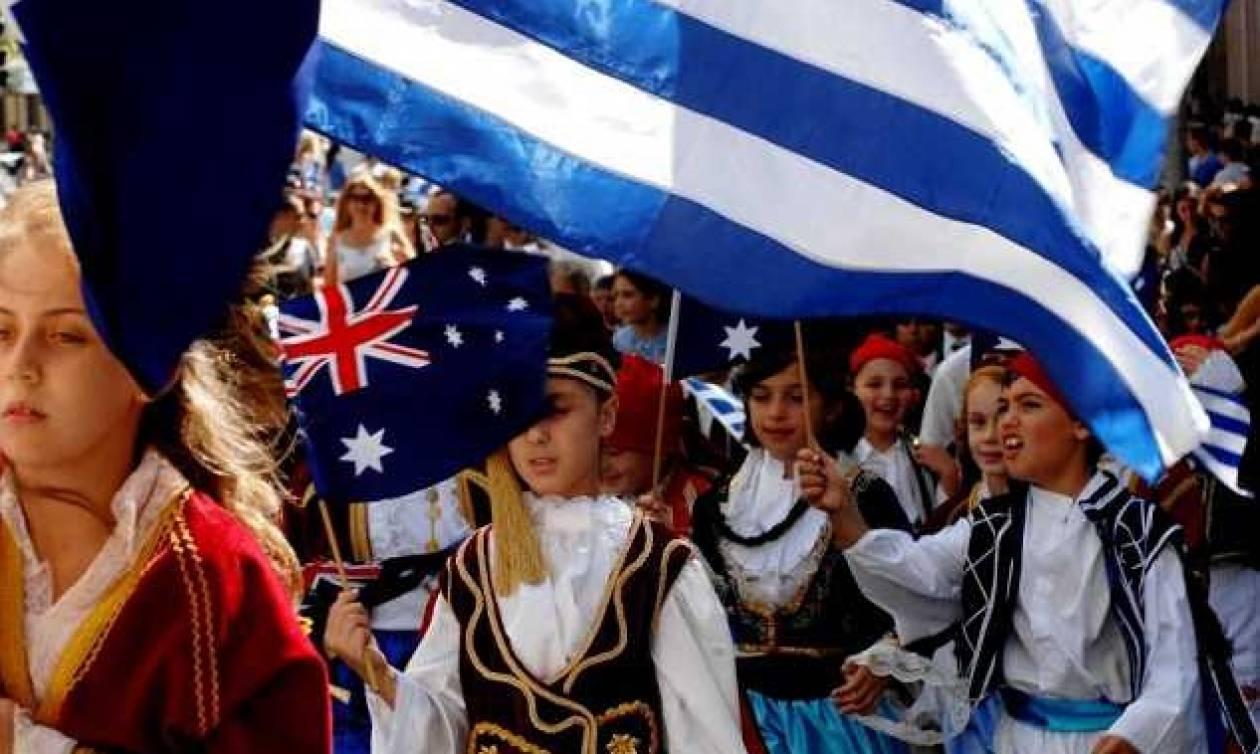Μελβούρνη: Στις 6 Μαρτίου η παρέλαση για την επέτειο της 25ης Μαρτίου