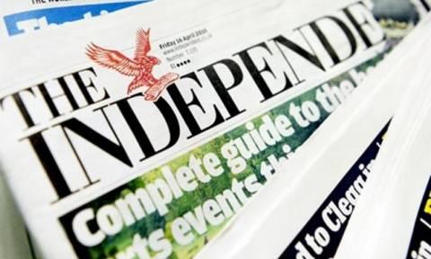 Η εφημερίδα The Independent σταματά την έκδοσή της σε χαρτί και γίνεται 100% ψηφιακή