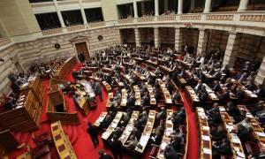 Βουλή: Υπερψηφίστηκε η τροπολογία για τα «κόκκινα δάνεια»