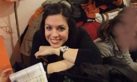Πετάει για τις ΗΠΑ η 28χρονη Ντένια Παράσχη