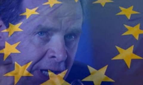 Οι Βρυξέλλες αδειάζουν τον Τόμσεν: Είναι υπερβολικός