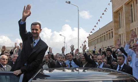 Σαουδάραβας ΥΠΕΞ: «Δεν θα υπάρξει Άσαντ στο μέλλον»