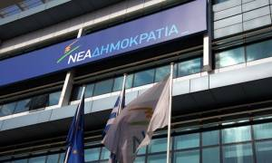 ΝΔ προς ΣΥΡΙΖΑ: Δεν δεχόμαστει μαθήματα από εκφραστές πολιτικών και γεωπολιτικών κυβιστήσεων
