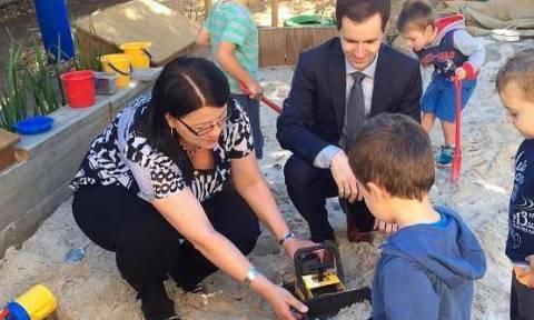 Αυστραλία: $83,7 εκ. για την προσχολική παιδεία