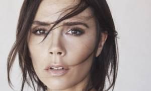 Η Victoria Beckham αντέγραψε μια γνωστή ηρωίδα από cartoon σε αυτή της την εμφάνιση!