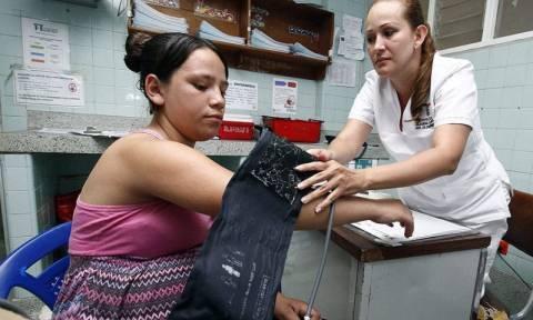 Κολομβία: Περισσότερες από 5.000 έγκυες μολύνθηκαν από τον ιό Ζίκα που μεταδίδεται από τα κουνούπια!